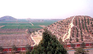 Çin'de Saklanan Türk Piramitleri