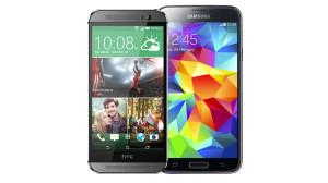 Galaxy S5'te Olmayıp da Htc One (M8)'de Olan 5 Özellik