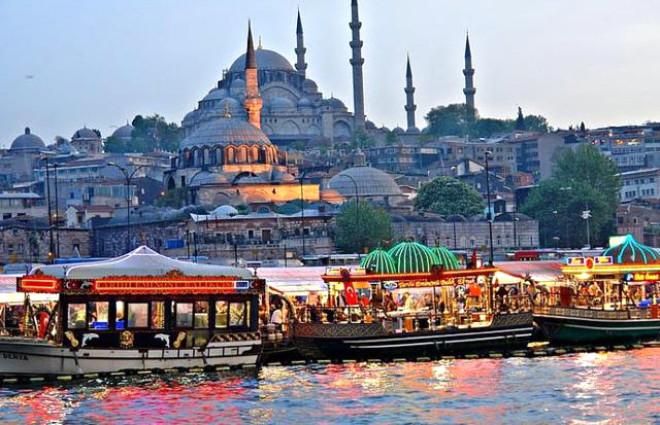 İstanbul'da Yapmanız Gereken 30 Şey