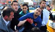 Van'da Erdoğan'ın Mitinginin Ardından Gerginlik