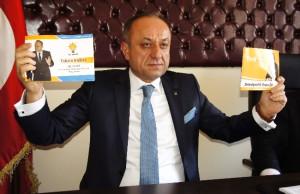 Babaş'tan Hamzaoğlu'da Vergi Göndermesi