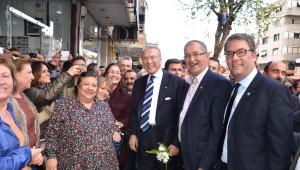 Usta Gazeteci Uğur Dündar'dan Piriştina'ya Destek