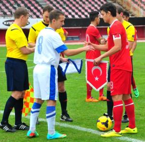UEFA 2014 U17 Avrupa Şampiyonası Elit Turu