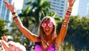 Çılgın Müzik Festivali UMF Başladı