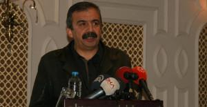 Hdp'li Önder İstanbul'dan Aday Oldu, Ankara'da Oy Kullandı