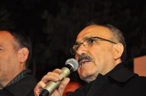 Bakan Atalay'dan Seçim Açıklaması