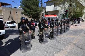 Kahramanmaraş'ta Seçim Gerginliği