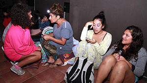 Şili'de 8.2 Büyüklüğünde Deprem ve Tsunami