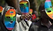 Uganda'da Eşcinseller Kampa Alındı