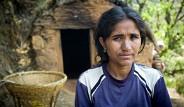 Nepal'de Kadınlara Adet İşkencesi