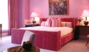 Romantik Yatak Odası Tasarımları