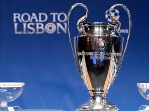 UEFA Avrupa Ligi Çeyrek Finali