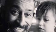Cem Yılmaz Instagram'a Fırtına Gibi Girdi