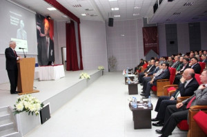 Prof.dr.aydın'dan Türkiye'nin Medeniyet Meselesine Derin Bakış