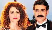 Caner Cindoruk ve Ebru Özkan Barıştı