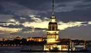 Kız Kulesi Dünya 5.'si Seçildi