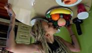 Rusya'da Ters Ev Sergisi Açıldı
