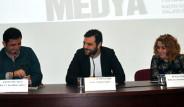 Kadir Has Üniversitesi'nde İnternet Gazeteciliği Konuşuldu
