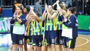 Fenerbahçe, Yarı Finale Kaldı