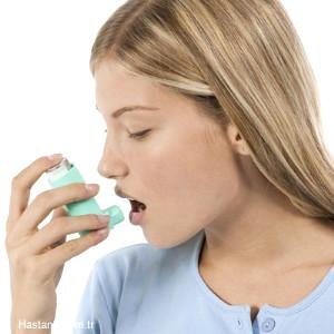 Astım Hastalığını Tanıyalım