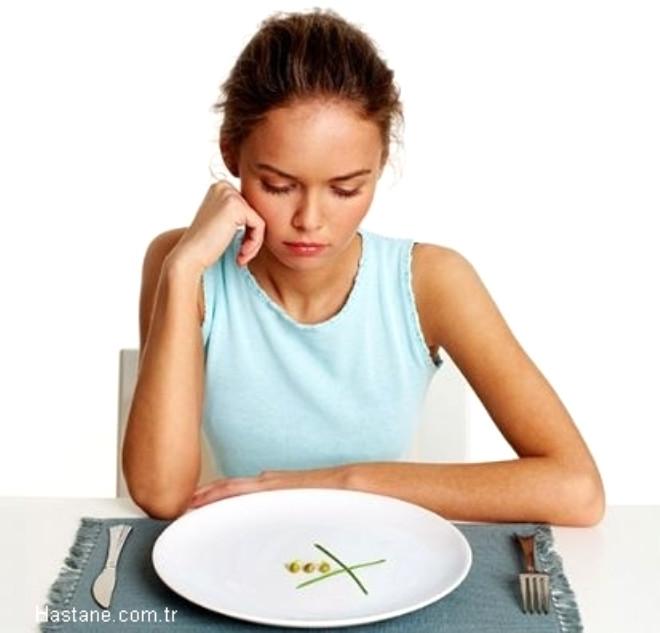 Bazılarımız yemek seçiyor, her yemeği beğenmiyor ve iştahsızlık çekiyor. Siz de iştahsızlık çekenlerdenseniz, bu besinlere başvurabilirsiniz.