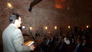Bursalılara Çelebi Mehmet Dönemi Anlatıldı