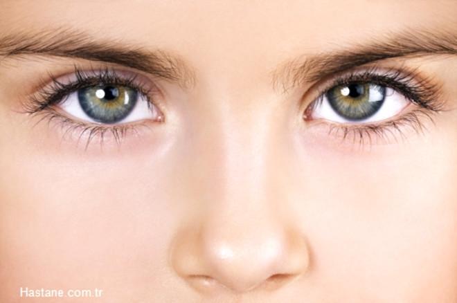 Çalışırken Göz Sağlığını Bozan 5 Tehlike!
