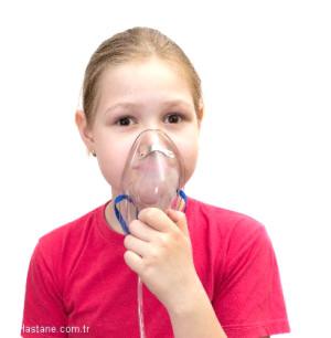 Çocuğunuz Astım Hastası Olabilir!