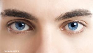 Göz Kanlanması Hangi Hastalıkların Belirtisi?