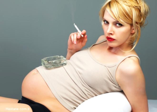 Hamilelikte Sigara İçmenin Bebeğe 10 Zararı