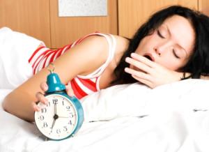 İdeal Uyku Süresi Nedir?