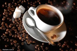 Kahve Endişenizi Azaltıyor!