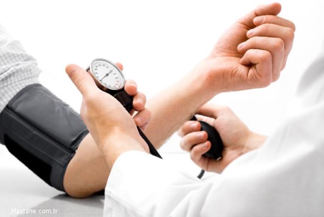 Tansiyon ve kan şekeri kontrol altında tutulmalı