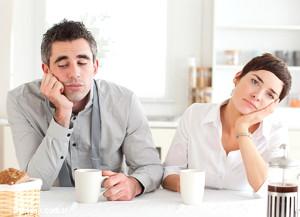 Kötü Evlilik Hasta Ediyor