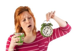 Neden Yorgun ve Halsiz Hissederiz?