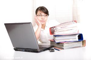 Ofis Çalışanları Kilolarını Nasıl Korumalı?