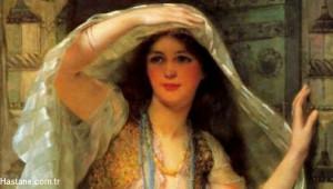 Osmanlı Sultanlarının Güzellik Sırları