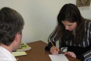 Sibirya'daki Psikolog Kliniği Hayretler İçinde Bıraktı