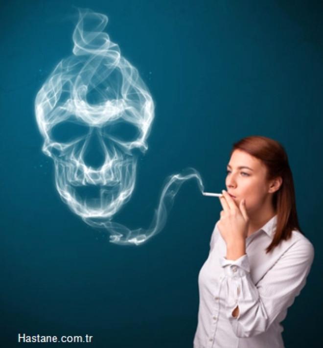 Sigarayı Bırakmayı Kolaylaştıracak Yöntemler