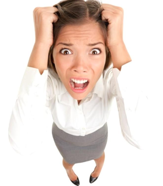 Uzmanlar stresle başa çıkan ve çıkamayan kişilik özelliklerini belirledi. İşte detayları...
