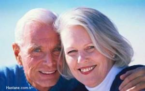 Yaşlılığın Nedeni Bulundu