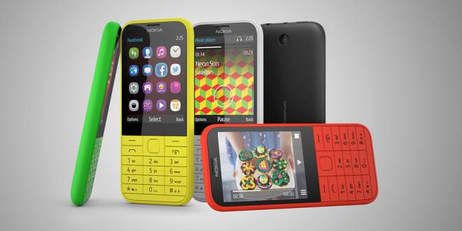 Nokia'dan Şarjı 36 Gün Dayanan Telefon