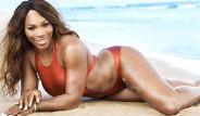 Serena Williams: Büyük Göğüslerimle Gurur Duyuyorum