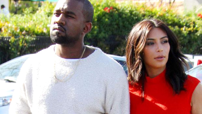 Kim Kardashian Balayına İki Erkekle Gidecek