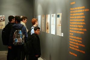 Küçükçekmeceliler, Orhan Veli'nin 100. Yaş Gününü Kutladı