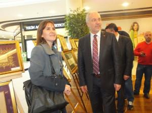 Kütahya'da 'Türk İslam Eserleri' Sergisi