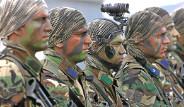 Ülkelerin Ordularındaki En Dikkat Çeken Özel Kuvvetler