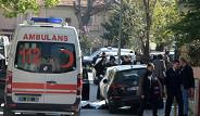 Bakırköy'de Eski Milletvekiline Kanlı saldırı: 3 Ölü