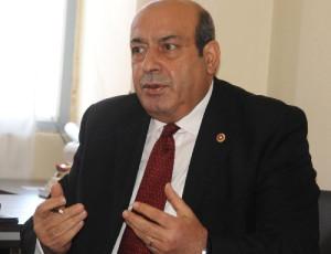 BDP'li Kaplan'dan Hdp'li Vekillere Ziyaret