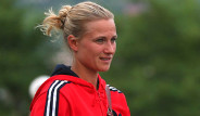 Bayern'in Ardındaki Kadın; Kathleen Kruger